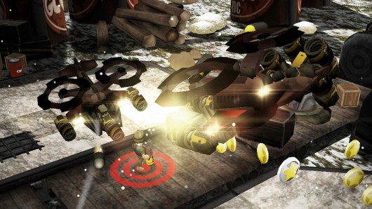 Total Recoil gets its ass to PS Vita July 9