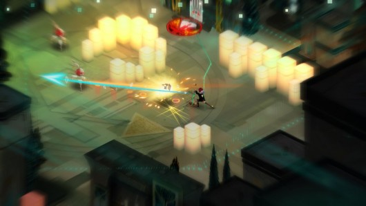 Supergiant Transistor PS4 deal doesn't prohibit port timing