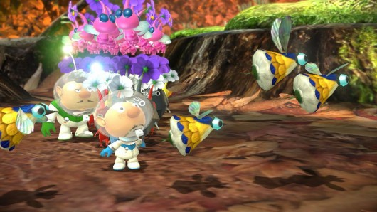 Pikmin 3 review: To boldly go