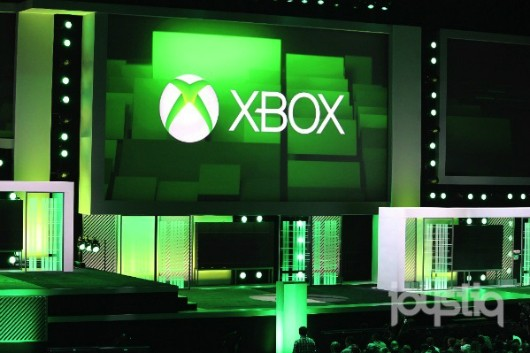 Microsoft E3 show wrapup, live with Joystiq and Engadget