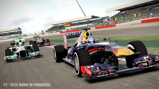 Codemasters ditching online pass for F1 2013