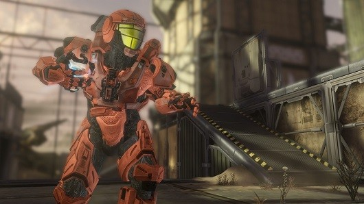 Halo 4 'Champions Bundle' DLC