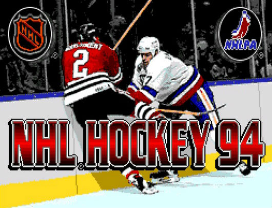 Neverending season Twenty years later, NHL 94 lives on