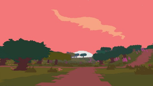 Proteus headed to PS3, Vita this fall