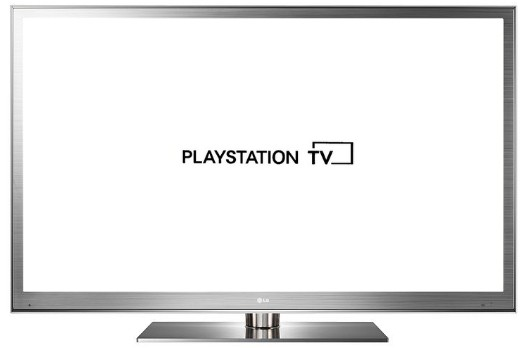 Sony trademarks PlayStation TV again