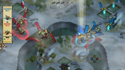 Skulls of the Shogun slices into Steam next week