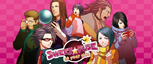 Sweet Fuse has a release date Japanese dating game featuring Keiji Inafune