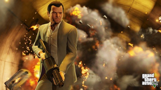 Sony takes responsibility for GTA5 leaks, Rockstar responds