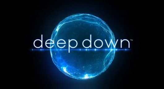 Deep Down Delayed in Japan