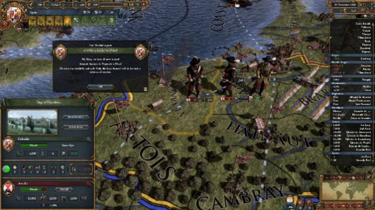 Europa Universalis 4 review God, gold and glory