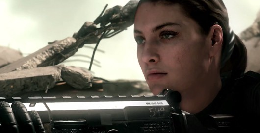 Female soldiers in Call of Duty Ghosts made possible with new engine, about appreciating fans