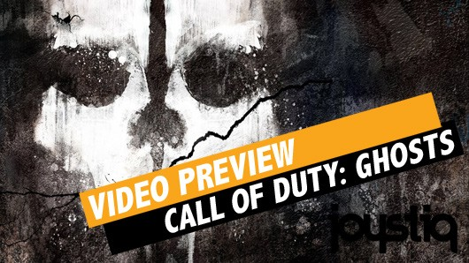 Call of Duty Ghosts Video Preview