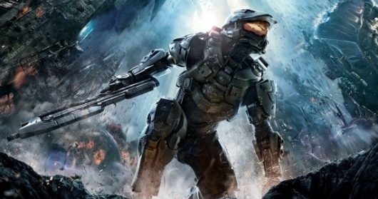 PSA Halo 4 World Championship finals streaming live this weekend