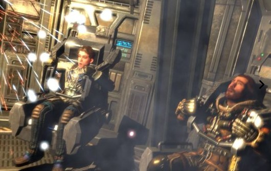 Metareview Lost Planet 3