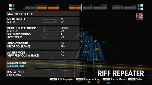 Rocksmith 2014 amps up its game, puts a jam band in your TV