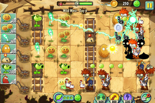 PopCap CEO explains freetoplay model for Plants vs Zombies 2