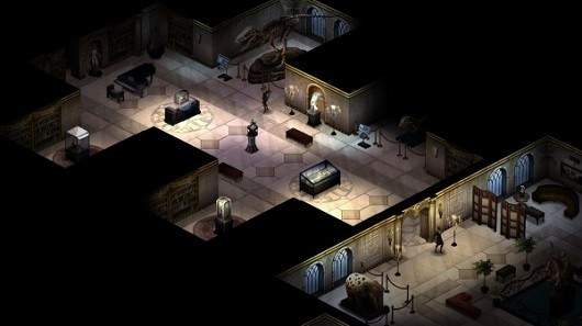 Shadowrun Returns Berlin DLC coming late October