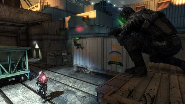 Splinter Cell Blacklist review: Fisher is King