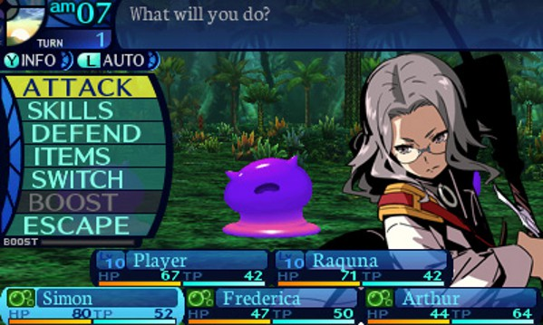 Etrian Odyssey Untold review Building a better dungeon