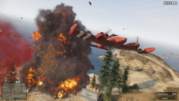Grand Theft Auto 5 review How to take it in America