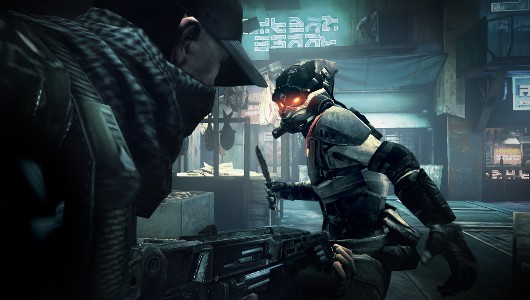 Killzone Mercenary review Deadplace Sellsword