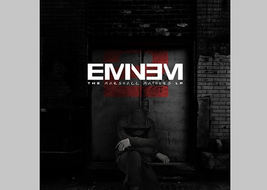 Buy Call of Duty Ghosts, Get Discount On Eminem's Latest Album