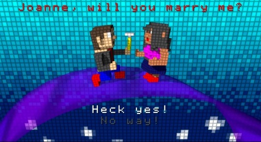 Neverending Nightmares dev releasing game made to propose to his wife