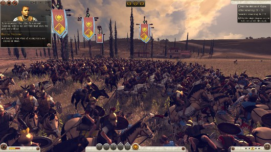 Total War Rome 2 review