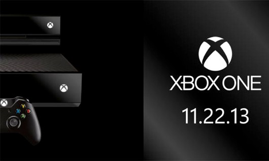 Xbox One launch date November 22