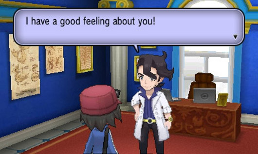 Pokemon X  Y review Poke the mans