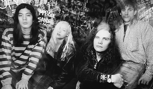 Smashing Pumpkins DLC adds Disarm, 1979, more to Rocksmith 2014