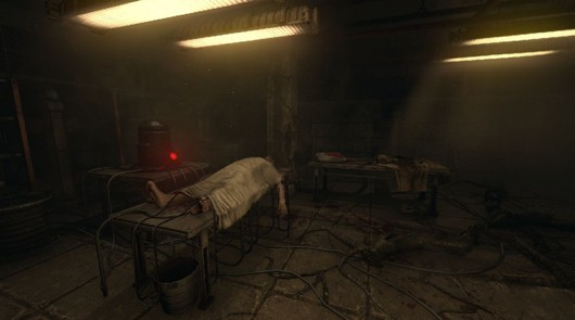 EMBARGO FRIDAY OCT 11, 930AM First look at Soma Gameplay