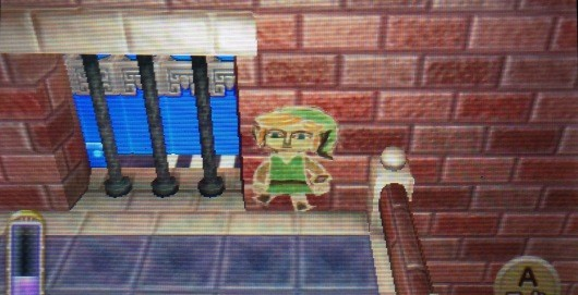 'Stiq Tips The Legend of Zelda  A Link Between Worlds Guide