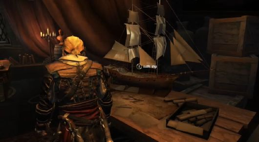 'Stiq Tips Assassin's Creed 4 Black Flag