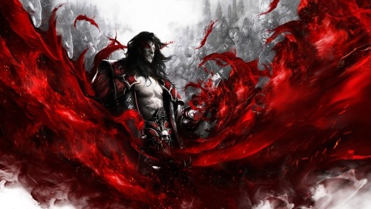 Castlevania Lords of Shadow 2 dev diary shows human side of Dracula