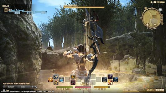 Final Fantasy 14 has 15 million registered players