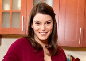 Gail Simmons