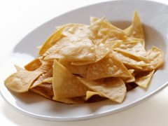 Tortilla and Pita Chips