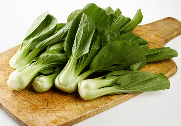 Healthy Bok Choy Recipes and Cooking Tips