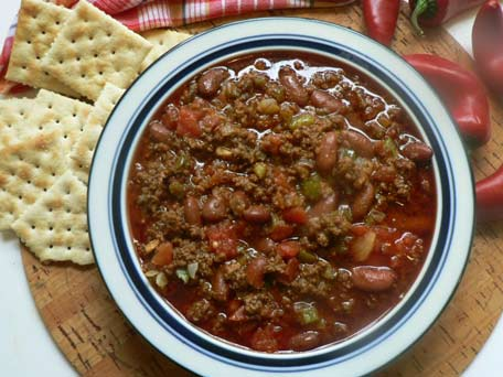Chili Con Carne - American Classics