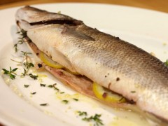How to De-Bone A Whole Cooked Fish