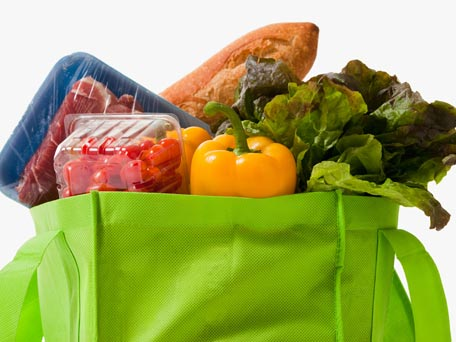 Try This: Saving Money at the Grocery Store