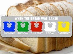 Nature S Own Bread Color Code