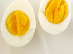 How to Hard-Boil Eggs