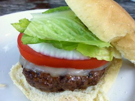 Fork-In-The-Road Recipes: Burgers With a Kick