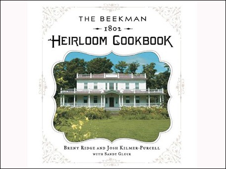 Cookbooks We Love: The Beekman Boys\' New Tome