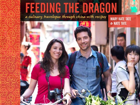 A Sneak Peek Into Authentic Chinese Cooking From \'Feeding The Dragon\'