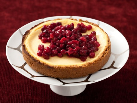 Stunning Thanksgiving Desserts: Recipes For Cakes, Pies And Tarts