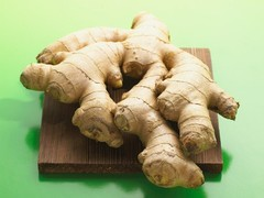 Tricks Of The Trade: How To Tackle Fresh Ginger