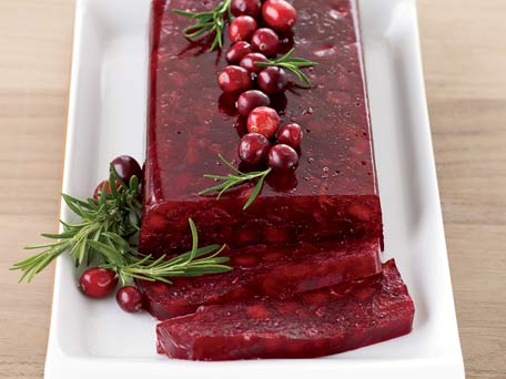 Thanksgiving Sides: Recipes For Cranberry Sauces, Relishes, Chutneys And More